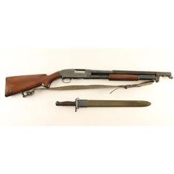 Winchester Mdl 12 Trench Gun 12 Ga