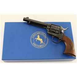 Colt Custom Shop S.A.A. .45 ACP SN: SA95200
