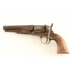 Dug up Colt Police SN39610