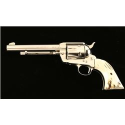 J. P. Sauer & Sohn Texas Marshal .357 Mag
