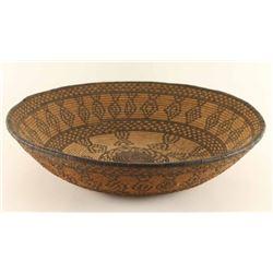 Starflower Apache Basket