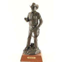 Original Fine Art Bronze