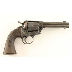 Colt Bisley .41 Colt SN: 215841