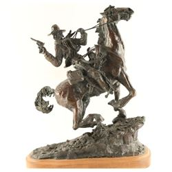 Fine Art Bronze by James Collender