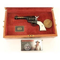 Colt S.A.A John Wayne Commemorative .45 Cal