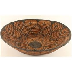 Large Apache Geometric Basket