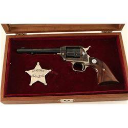 Colt Arizona Ranger Commemorative .22 LR