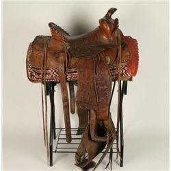 Keystone Brothers Saddle