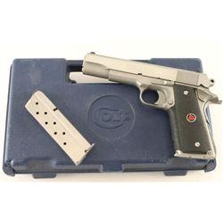 Colt Delta Elite 10mm SN: DS13416