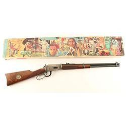 Winchester 94 U.S. Bicentennial .30-30
