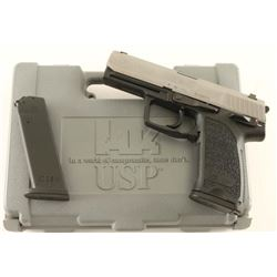 Heckler & Koch USP .40 S&W SN: 22-056375