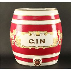 """Gin"" Spirit Barrel"