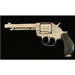 Colt 1878 Frontier .44-40 SN: 42154