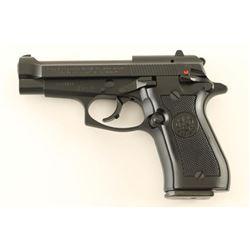 Beretta Mdl 84 FS .380 ACP SN: H63331Y