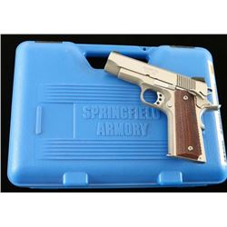 Springfield Champion .45 ACP SN: N174795