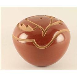 Terracotta Seed Pot