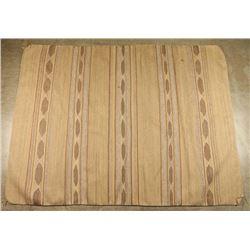 Navajo Striped Rug