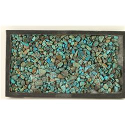 Genuine Old Kingman Turquoise High Quality Nuggets