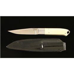 Custom Knife By Laner