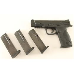 Smith & Wesson M&P45 .45 ACP SN: MPR2051
