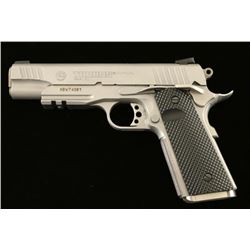 Taurus PT 1911 AR .45 ACP SN: NBW74061