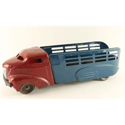 Wyandot Toy Truck