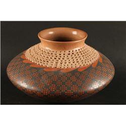 Vintage Mata Ortiz Pot