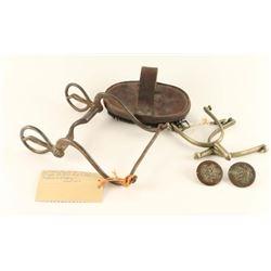 US Cavalry Memorabilia