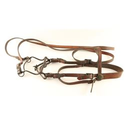 US Cavalry Headstall