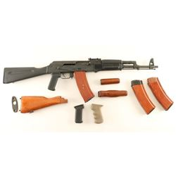 Romarm SAR-3 5.56mm SN: S3-06251-2000