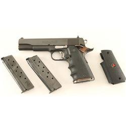 Colt Delta Elite 10mm SN: DE27949