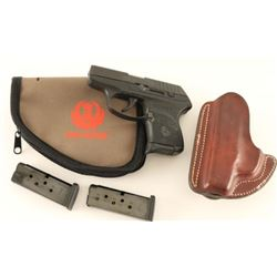 Ruger LCP .380 ACP SN: 370-41667