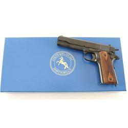 Colt 1911 WWI Repro .45 ACP SN: 4178WWI