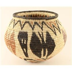 Wounaan Basket