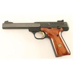 Browning Buck Mark .22 LR SN: 655PR10384