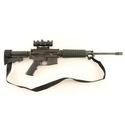 Bushmaster Carbon-15 .223-5.56 SN CBC035753