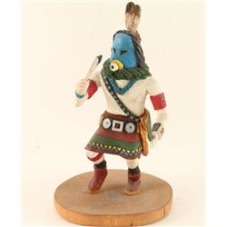 Navajo Talking God Kachina