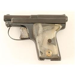 LeFrancais No. 1 Policeman 6.35mm SN: 93495