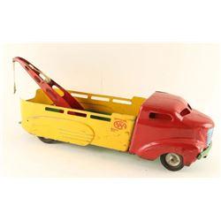Wyandot Vintage Toy Wrecker