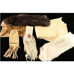 Fur & Leather Lot