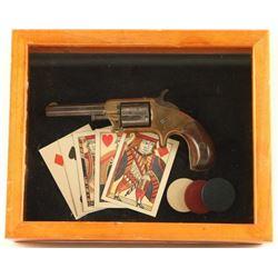 Gambler's Shadowbox