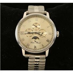 Lucien Piccard Mens Wristwatch
