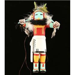 Hopi Flower Kachina Doll