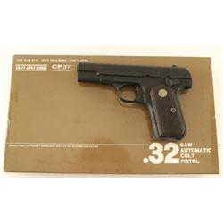 CAW 'Colt 1903' Model Gun