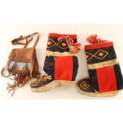 Native American Lot