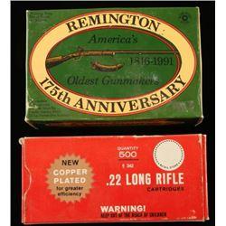 22 LR Ammo Lot