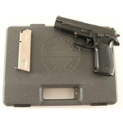 Sig Sauer P226 9mm SN: U168868