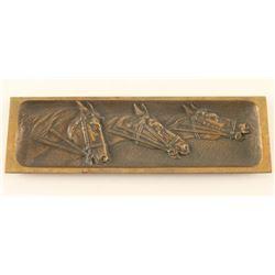 Brass Jewelry Tray