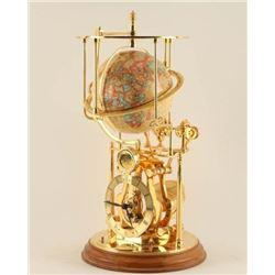 Smithsonian Cosmochronotrope Clock