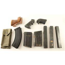 Gun Accessory Lot